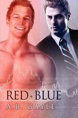 Red + Blue - Gayle, A.B. (1)
