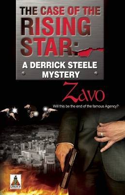 Case of the Rising Star (2) - Zavo