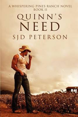 Quinn's Need (2) - Peterson, SJD