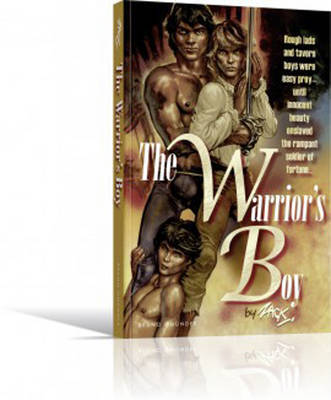 Warrior's Boy - Zack