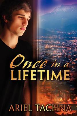 Once In a Lifetime - Tachna, Ariel