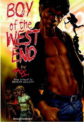 Boy of the West End (5) - Zack