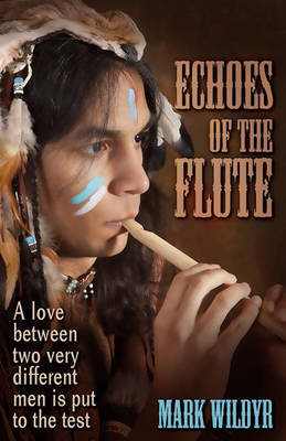 Echoes of the Flute (3) - Wildyr, Mark