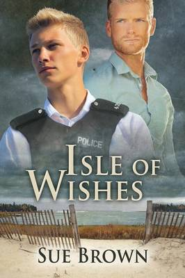 Isle of Wishes (2) - Brown, Sue