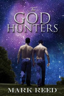 God Hunters (1) - Reed, Mark