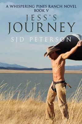 Jess's Journey (5) - Peterson, SJD