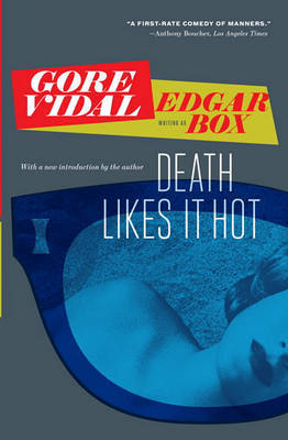 Death Likes It Hot (Peter Sargeant #3)