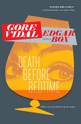 Death Before Bedtime (Peter Sargeant #2)