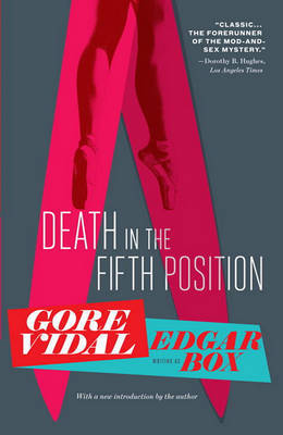 Death In the Fifth Position (Peter Sargeant #1)