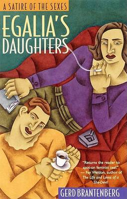Egalia's Daughters: A Satire of the Sexe