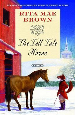 Tell-Tale Horse - Brown, Rita Mae