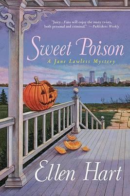 Sweet Poison - Hart, Ellen