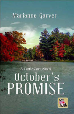 October's Promise (A Turtle Cove Novel)