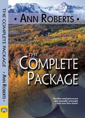 Complete Package - Roberts, Ann