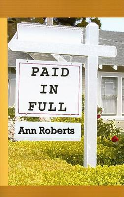 Paid in Full (Ari Adams Mystery #1)