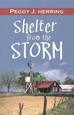 Shelter From the Storm - Herring, Peggy