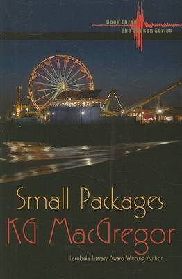 Small Packages - MacGregor, K.G. #3 Shak