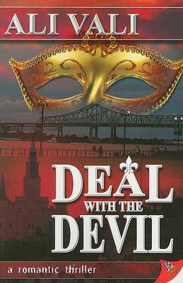 Deal with the Devil (Cain Casey #2)