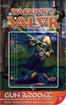 Warrior's Valor (Supreme Constellations #3)