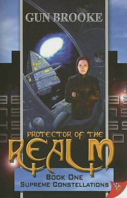 Protector of the Realm (Supreme Constellations #1)