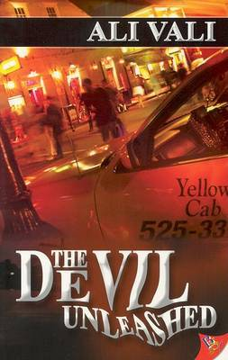 Devil Unleashed (Cain Casey #3)