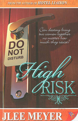 High Risk - Meyer, JLee