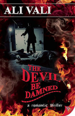 Devil Be Damned (Cain Casey #4)