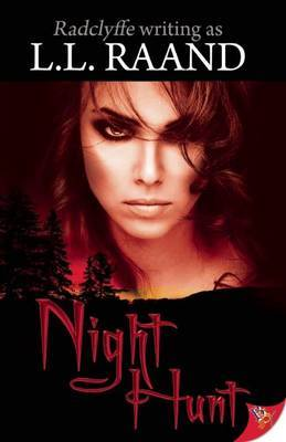 Night Hunt (Midnight Hunters #3)