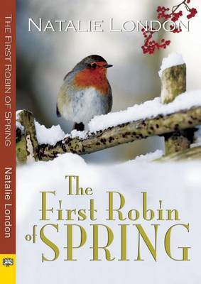 First Robin of Spring - London, Natalie