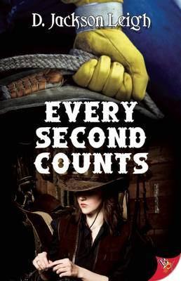 Every Second Counts - Leigh, D. Jackson