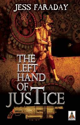 Left Hand of Justice - Faraday, Jess