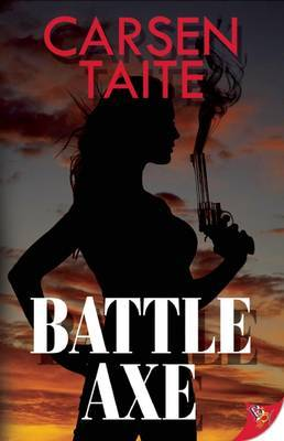 Battle Axe - Taite, Carsen (2)