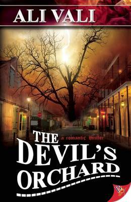 Devil's Orchard (Cain Casey #5)