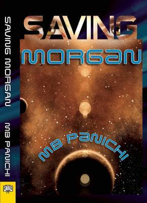 Saving Morgan - Panichi, M.B.
