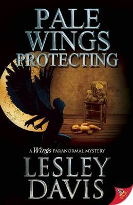 Pale Wings Protecting (2) - Davis, Lesle