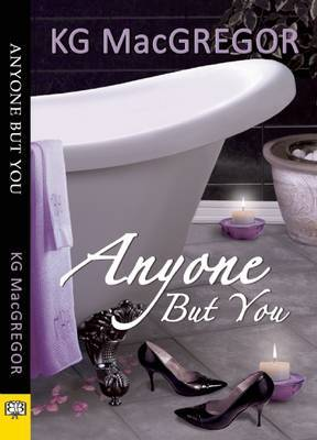Anyone But You - MacGregor, K.G.