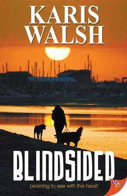 Blindsided - Walsh, Karis