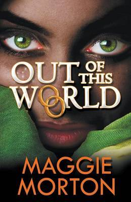 Out of the World - Morton, Maggie