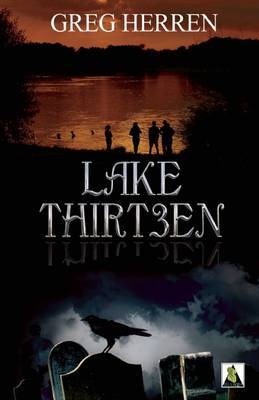 Lake Thirteen - Herren, Greg