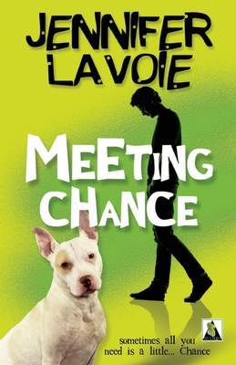 Meeting Chance - Lavoie, Jennifer