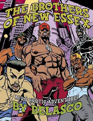 Brothers of New Essex: Afro Erotic Adventures