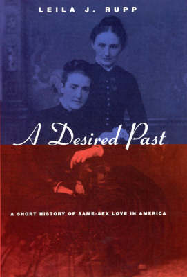 Desired Past: A Short History of Same-S