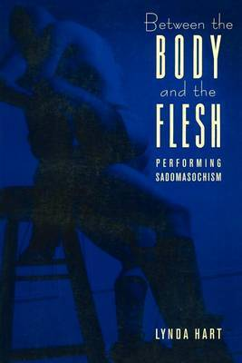 Between the Body and the Flesh: Performi