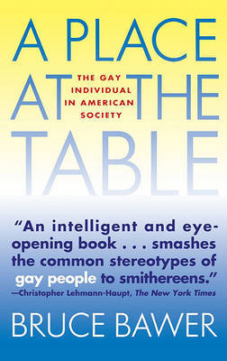 Place at the Table:Gay Individual in Ame