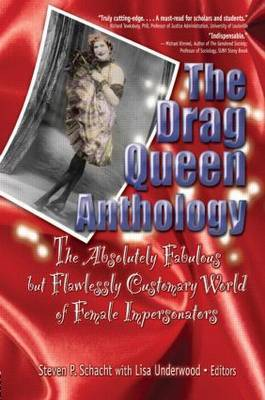 Drag Queen Anthology: Absolutely Fabulou