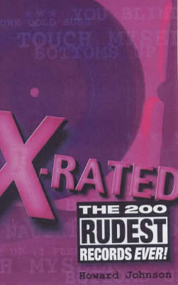 W-Rated: 200 Rudest Records Ever