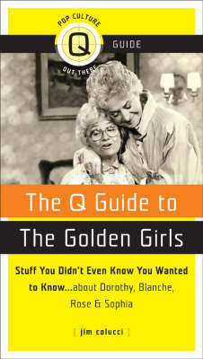 Q Guide to The Golden Girls