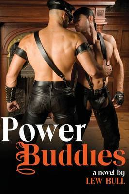 Power Buddies - Bull, Lew