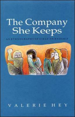 Company She Keeps: An Ethnography of Gir