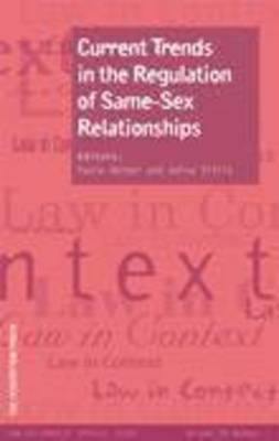Current Trends in Regulation of Same-Sex